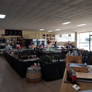 Platform 62 Wine Experience