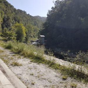 Bloukrans Pass