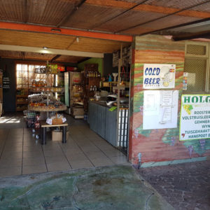 Holgate Farmstall