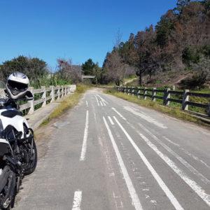 Wilderness Bridge