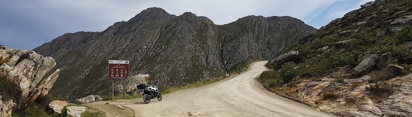 Oudtshoorn Bike Trip