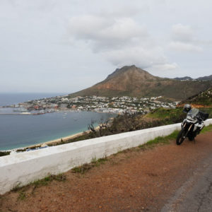 Red Hill Rd - Simon's Town