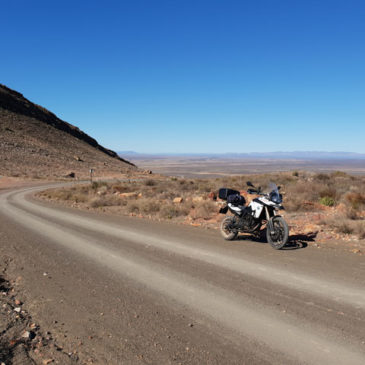 Cederberg Bike Trip – 2 Day