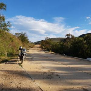 Van der Stel Pass