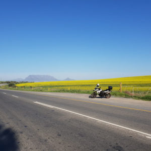 Contermanskloof Rd