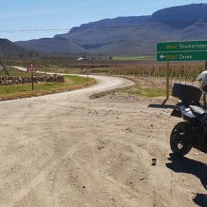 Bo-Swaarmoed Pass
