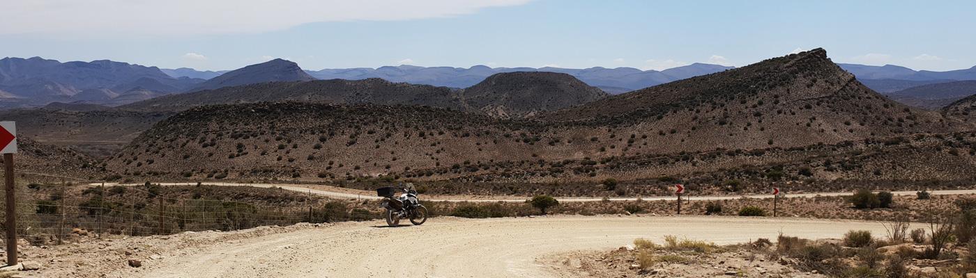 warmwaterberg bike trip