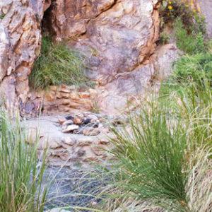 Seweweekspoort - nice little braai area
