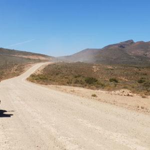 Die Bloubanke Pass