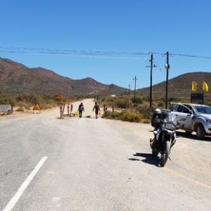 End of Eilandia Road