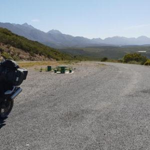 Op De Tradouw Pass