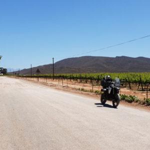 Eilandia Road