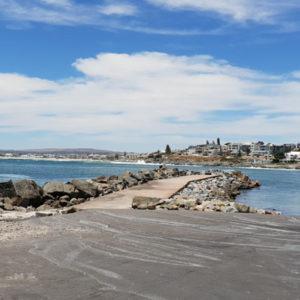 Yzerfontein Harbour