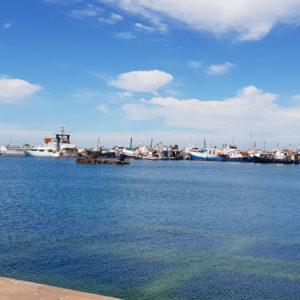 Saldanha Harbour