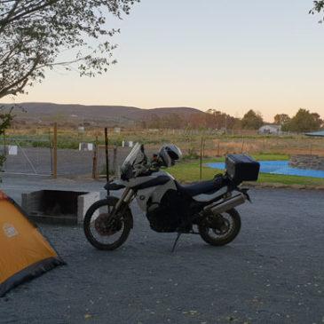 Sterland Caravan Park – Sutherland