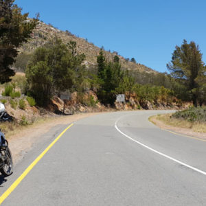 N12 outside Outdshoorn