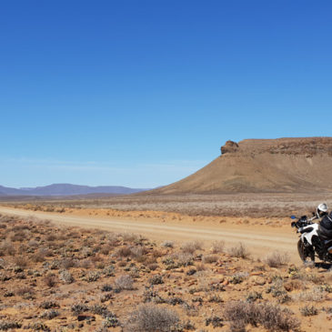 Karoo to Coast Bike Trip – 4 Day Trip