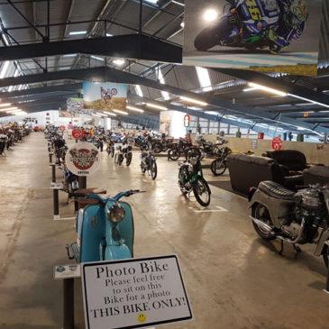 The Motorcycle Room – Knysna