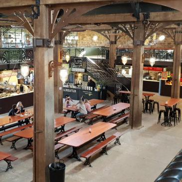 Elgin Railway Market – Grabouw