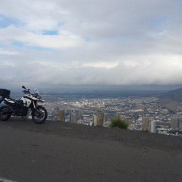 Signal Hill – Cape Town