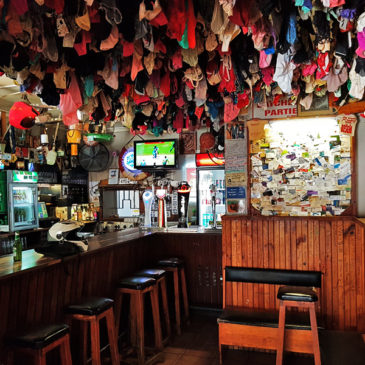 The Panty Bar – Paternoster
