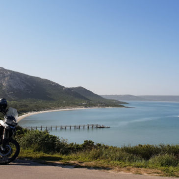 West Coast National Park Bike Trip – Day Trip