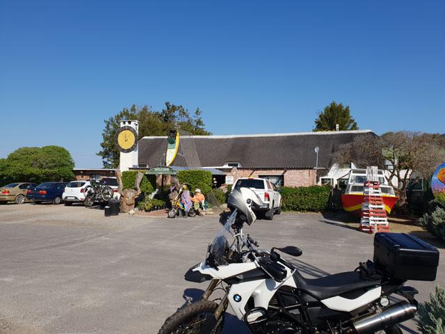 west coast farmstall yzerfontein