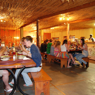 Backpackers Paradise – Oudtshoorn