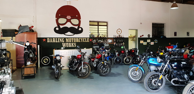 darling motorcycle works