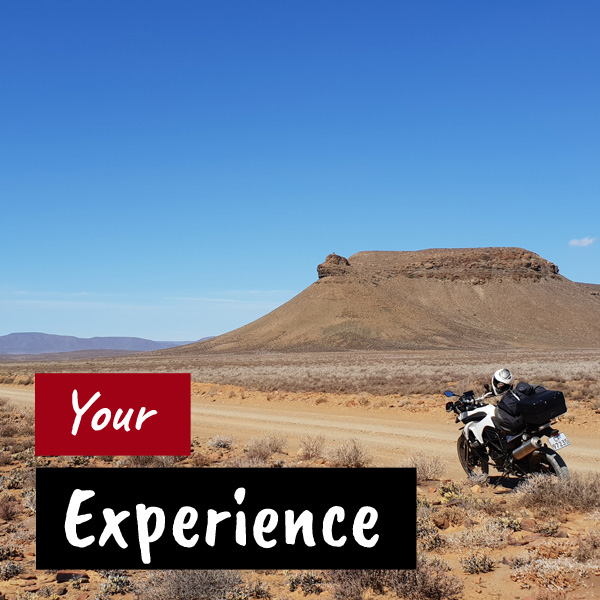 self drive motorcycle tours